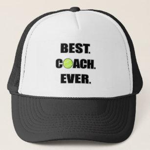 Worlds Best Tennis Coach Hats   Caps  3fa7156295d