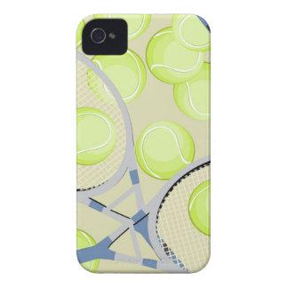 Tennis BlackBerry Bold Case