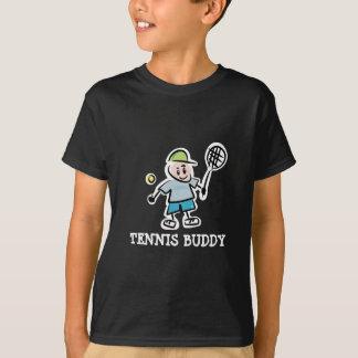 Tennis Buddy T-Shirt for kids