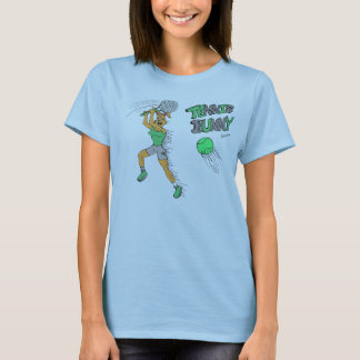 Tennis Bunny T-Shirt