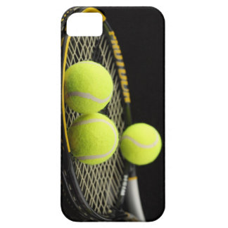 Tennis iPhone 5 Covers