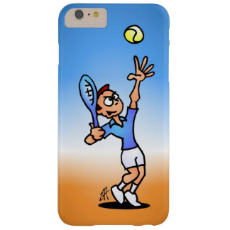 Tennis Barely There iPhone 6 Plus Case