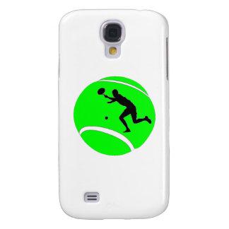 Tennis Samsung Galaxy S4 Case
