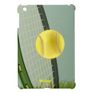 Tennis Champ iPad Mini Cases