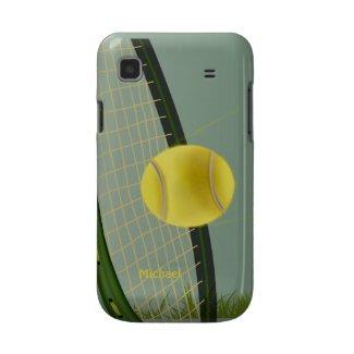 Tennis Champ Samsung Galaxy Case casematecase