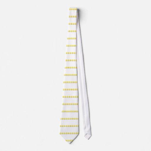 Tennis Chick Tie