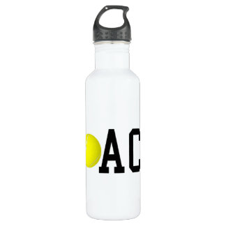 Tennis Coach Liberty Bottle