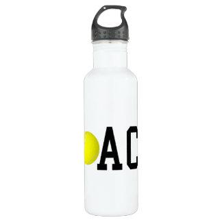 Tennis Coach Liberty Bottle 24oz Water Bottle