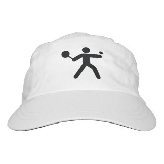 TENNIS | cool sport icon Headsweats Hat