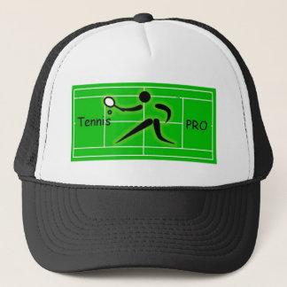 Tennis court, Hat