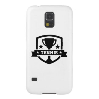 Tennis cup champion galaxy s5 cases