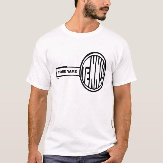 TENNIS(CUSTOM) T-Shirt