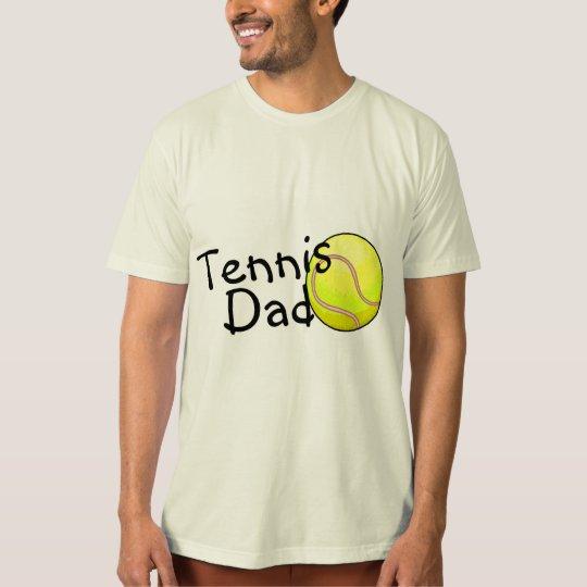 Tennis Dad T-Shirt