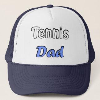 Tennis Dad Trucker Hat