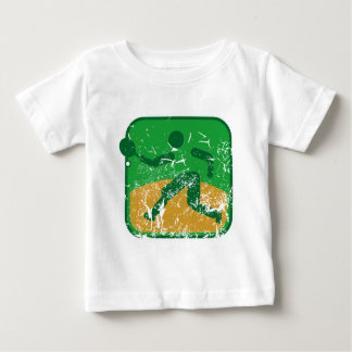Tennis_dd_used.png Baby T-Shirt