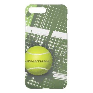 Tennis Design Phone 7 Case