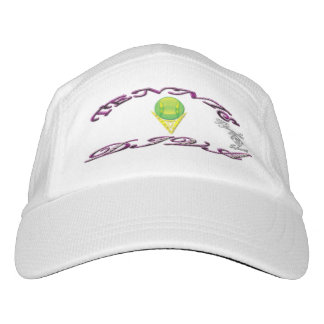 Tennis Diva Performance Hat