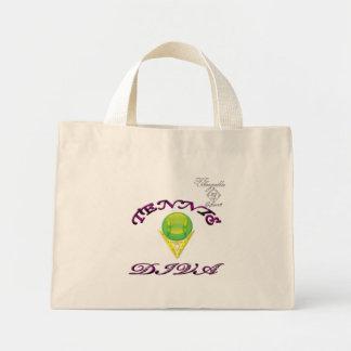 Tennis Diva Tiny Tote bag