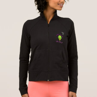 Tennis Diva Women's Practice Jacket
