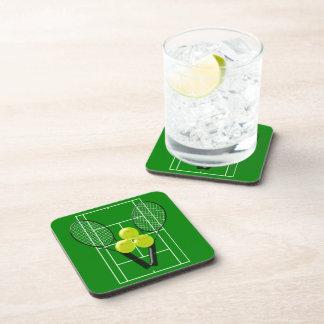 Tennis Drink Coaster