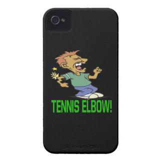 Tennis Elbow iPhone 4 Case