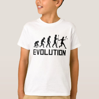 Tennis Evolution T-Shirt