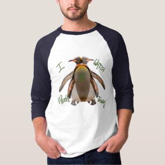 Tennis Fan T-Shirt