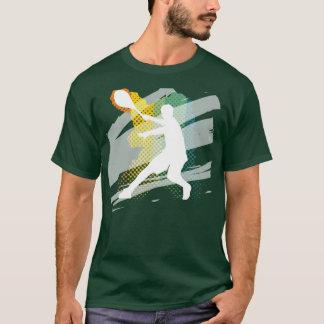 Tennis Fanatic T Shirt for nr 1  tennis players