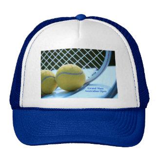 Tennis for Trucker hat