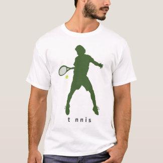 Tennis Forehand t shirt
