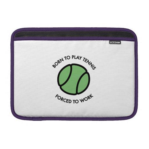 tennis fundas para macbook air