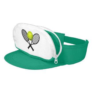 tennis game team player tournament court sport visor
