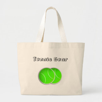 Tennis Gear Bag