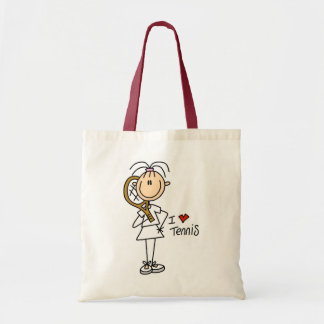 Tennis Gift Tote Bags