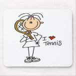 Tennis Gift Mouse Pads