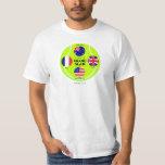 Tennis Grand Slam T-Shirt 3