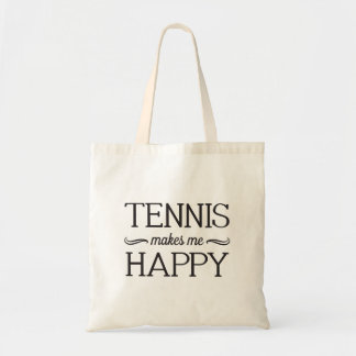 Tennis Happy Bag - Assorted Styles & Colors