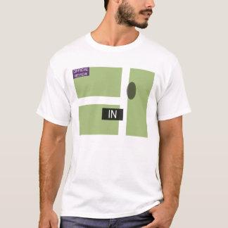 Tennis - Hawk Eye T-Shirt