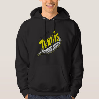 Tennis Hoody
