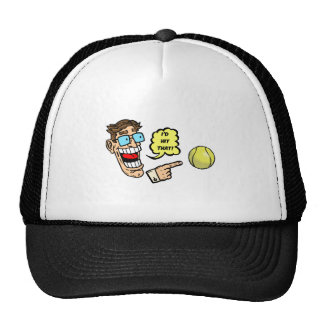 Tennis I'd hit that Hats