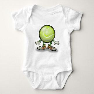Tennis Infant Creeper