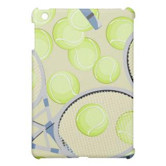 Tennis iPad Case