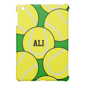 Tennis iPad Mini Case