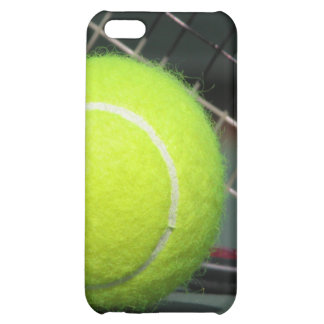Tennis iPhone4 Case Cover For iPhone 5C