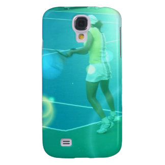 Tennis iPhone 3G Case Samsung Galaxy S4 Covers
