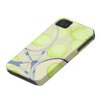 Tennis iPhone 4/4S Case