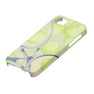 Tennis iPhone 5 Case