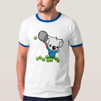 Tennis Koala Shirt