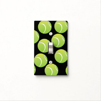 Tennis Light Switch Cover