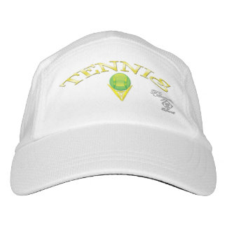 Tennis logo Performance Hat
